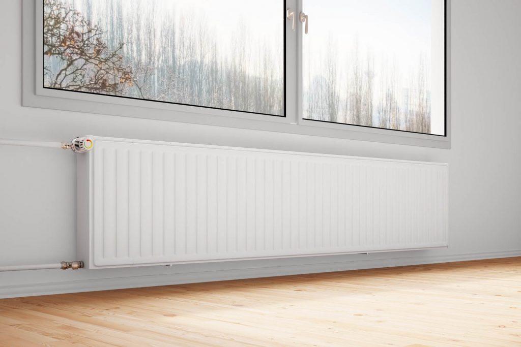 Calefacció També treballem amb energies renovables per tal d'estalviar energia. Utilitzem tots els sistemes en emissió: radiadors, terra radiant, convectors, etc. Instal·lació de calefaccions de la llar o l'oficina Trasllat/ampliació de radiadors Instal·lació de calderes Venda i instal·lació d'estufes i calderes de pèl·let Manteniment d'instal·lacions de calefacció